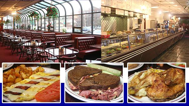 Deli King Restaurant Tewksbury Ma Breakfast Lunch